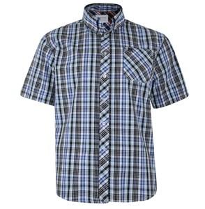 KAM 6020 S/S Shirt