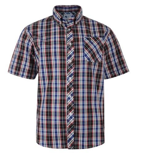 KAM 6021 S/S Shirt