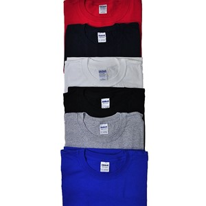 Plain Cotton Tee