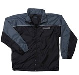 Ripstop Jacket - black/charcoal