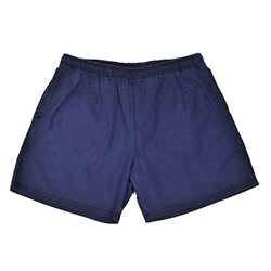 Bar Tac Shorts